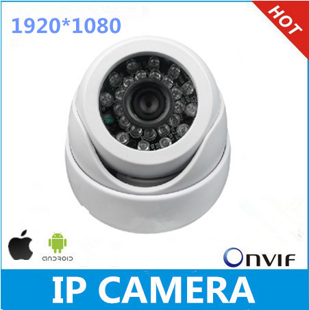 Mini IP Camera 1080P Securiy HD Network CCTV Camera Mega pixel indoor Network IP Camera ,ONVIF H.264(China (Mainland))
