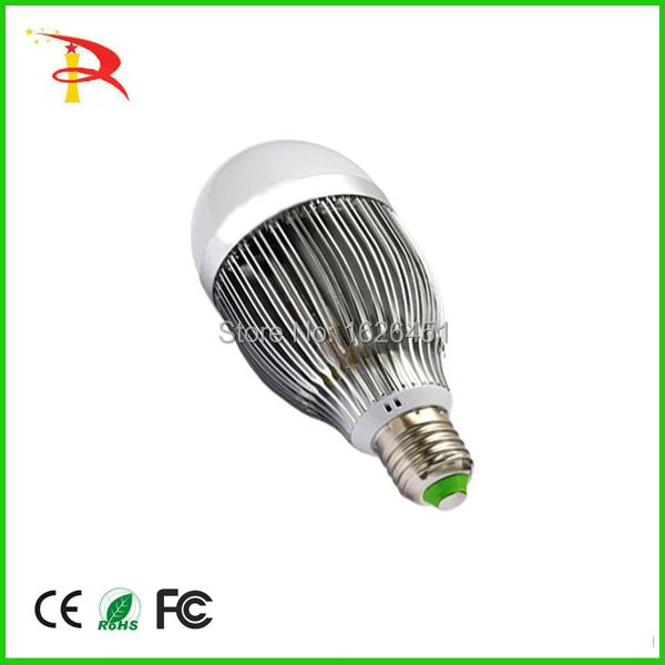 Best price on china market led spot light of led lighting CE ROHS led spotlight of  9w led bulb light China(China (Mainland))