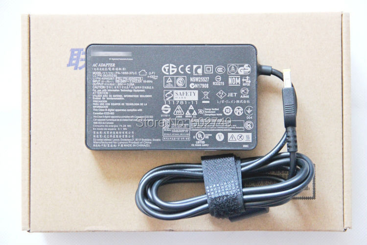 Genuine Original AC Adapter Slim Power Supply For Lenovo for IdeaPad for Yoga 11 11s 13