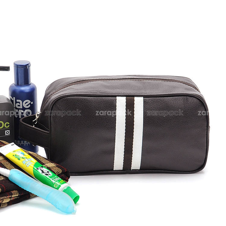 Whole Designer Brand Trendy Business Men Toiletry Bag Travel Organizer Cosmetic Makeup Cases Set From Jiacao 31 37 Dhgate Com