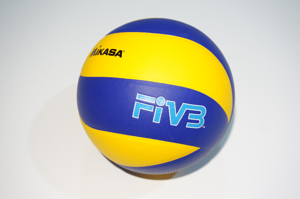Soft Touch Size 5 MVA 200 Best Quality Match Volleyball Factory Wholesale Volleyball(China (Mainland))