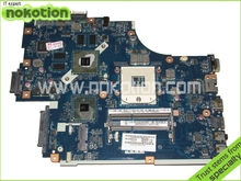 laptop motherboard for acer aspire 5742g LA-5893P MBBRB02001 hm55 nvidia gt540m ddr3(China (Mainland))