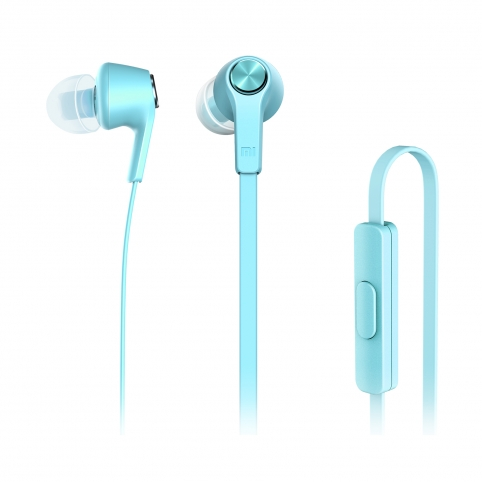 Newest Original Xiaomi Piston 3 Earphones Youth Colorful Edition 3 5mm 3rd Bass Earphone New Version