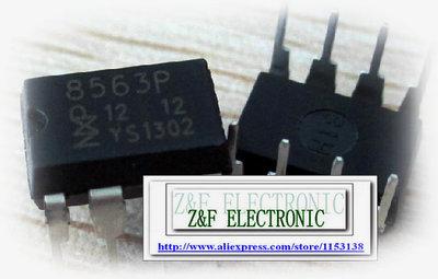 Dip8 PCF8563P PCF8563 8563 P 10 шт. / много tda16888 dip