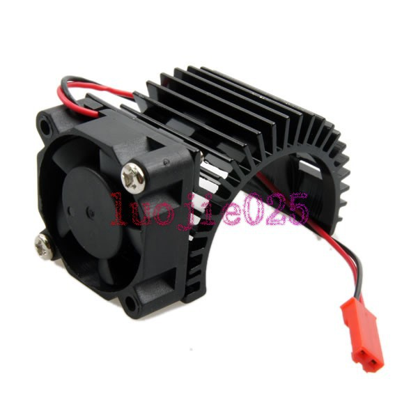 Rc 1 10 540 550 Electric Motor Heat Proof Cover Heat Sink