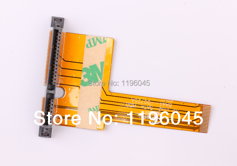"New 2.5"" SATA HDD Cable Converter Q45 Q70 HDD Connector Laptop BA41-00725A(China (Mainland))"
