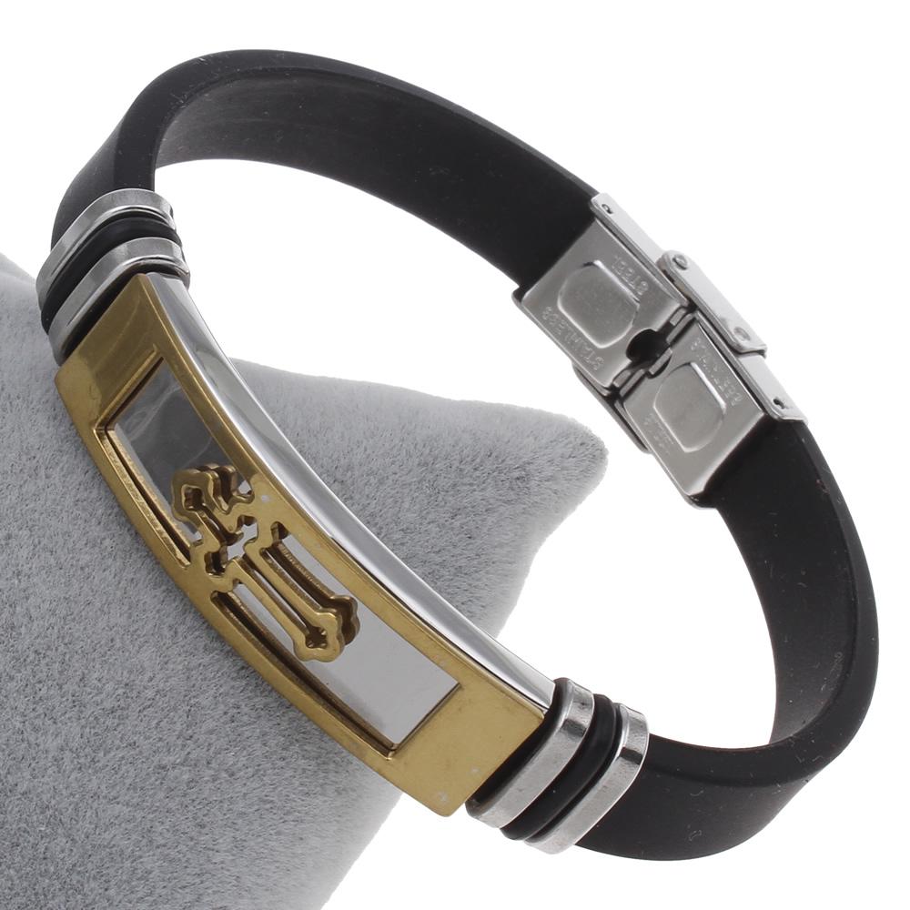 Achetez en gros pas cher bracelets en silicone en ligne - Dome en silicone pas cher ...