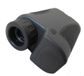 New Style 1200m Golf Laser Rangefinder Monocular Telescope With Distance Angle Height Measurement and Pinseeker Free