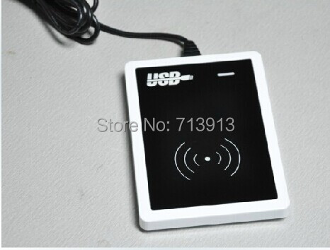 RFID Hotel Lock Encoder programmer for program cards and lock(China (Mainland))