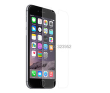 HD Screen Protector For iphone 6 plus Clear screen guard film 1000pcs/lot free shipping