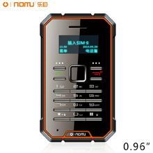 OINOM LMD1 100% Real Waterproof IP68 Swimming Under Water Shockproof Dustproof Mini Ultrathin Card Cell Small Mobile Phone P182(China (Mainland))