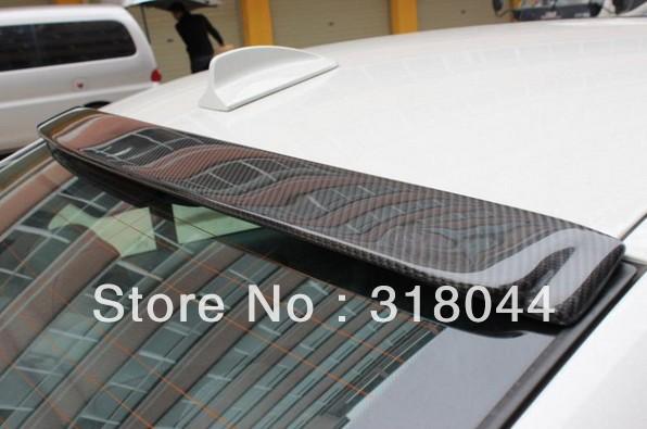 Buy E90 Ac Style Trunk Wing Rear Spoiler Fiber Glass