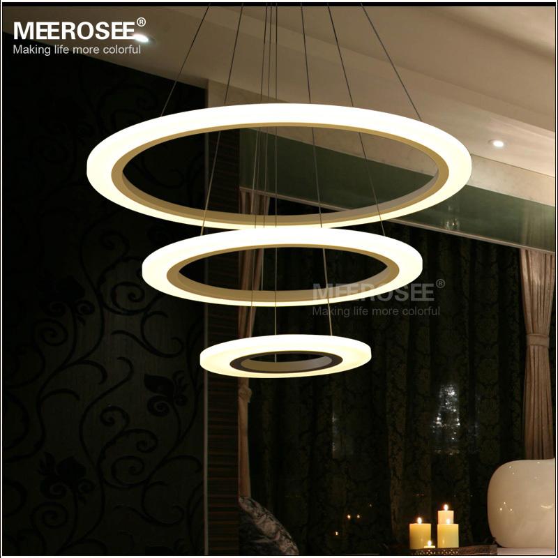 New Arrival Modern LED Chandelier Light Lamp Lighting