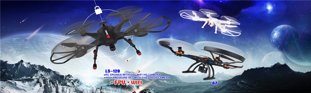 Syma X5C-1 RC Drone With Camera X5-1 RC Helicopter Drone 2.4 G 6-AXIS 2MP Flying Remote Control Toys White Christmas Gift