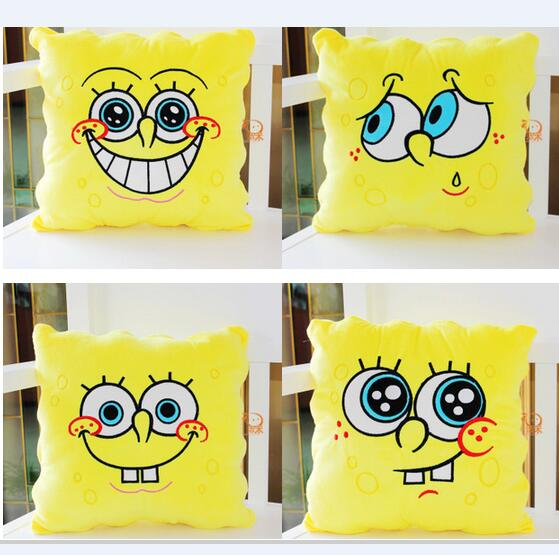 achetez en gros spongebob faces en ligne des grossistes spongebob faces chinois aliexpress. Black Bedroom Furniture Sets. Home Design Ideas