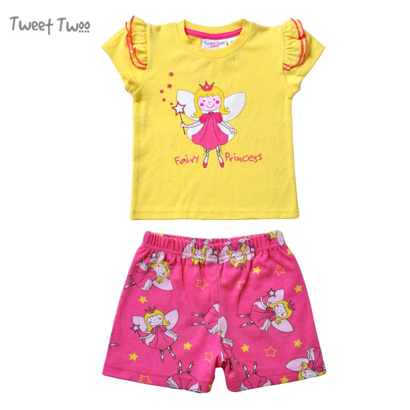 Пижама для девочек 2015