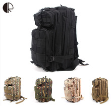 Športový outdoorový batoh s rôznymi úložnými priestormi z Aliexpress