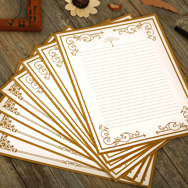 high quality letter writing paper Shop for writing paper & envelopes from our home & garden range at john lewis free delivery on orders over £50.