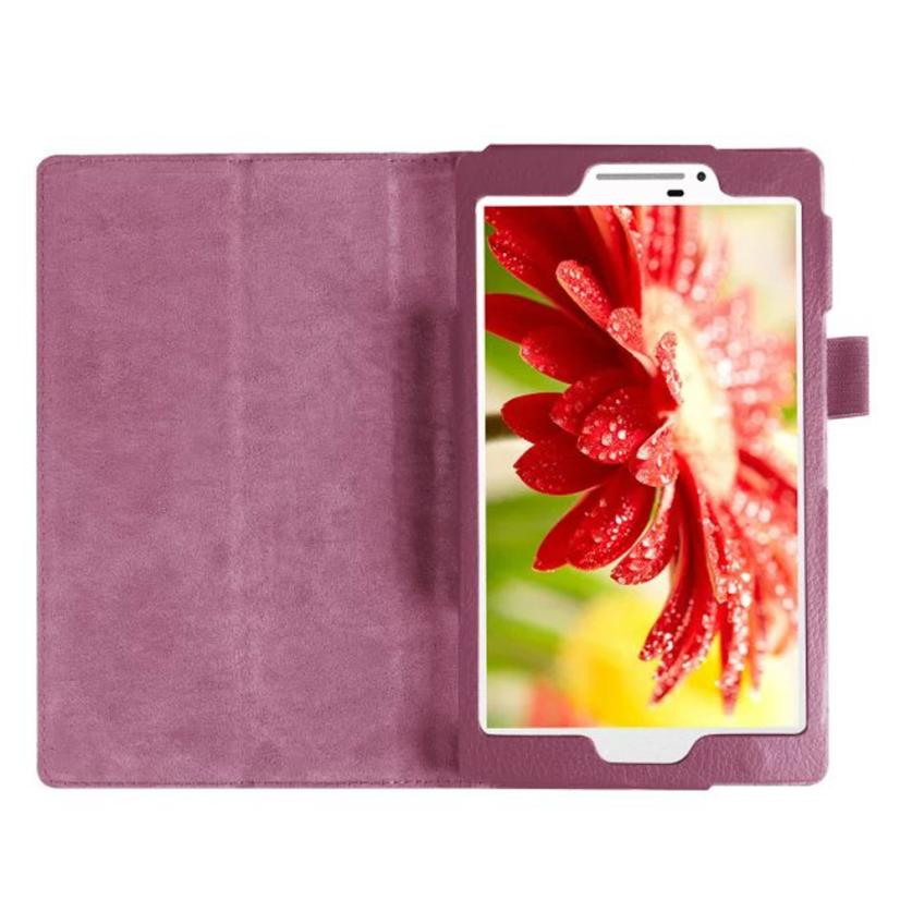 PU Leather Stand Flip Case Cover For Asus Zenpad 7 0 Z370 DEC 28