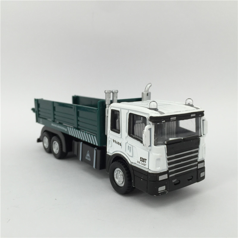 1:60 Alloy Truck Toy Die cast + ABS Van Model Car Toys For Children Vehicle Brinquedos(China (Mainland))