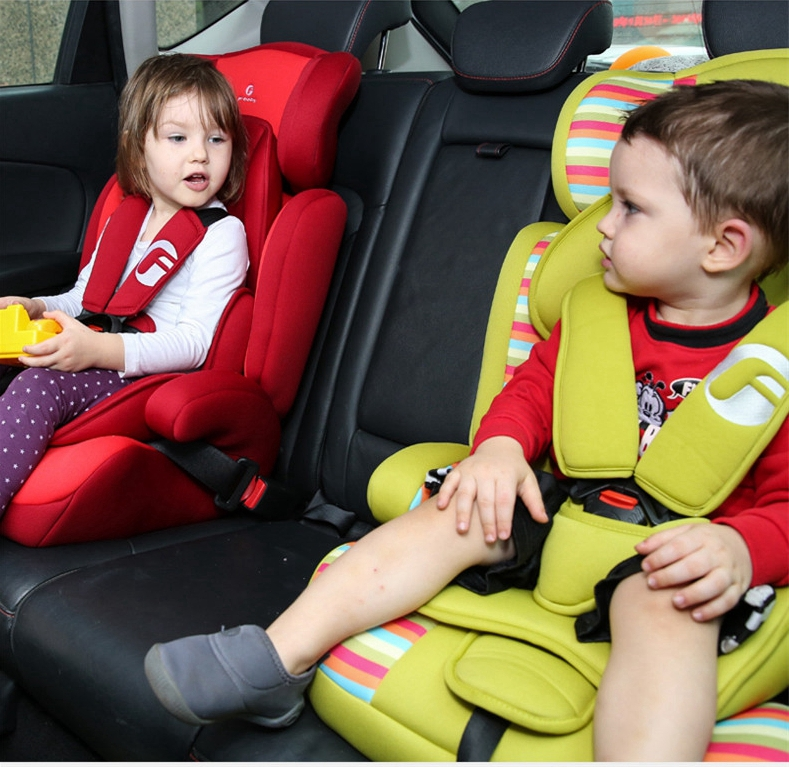 Car Safety Seat Kids Car Seat Car Chairs for Children(China (Mainland))