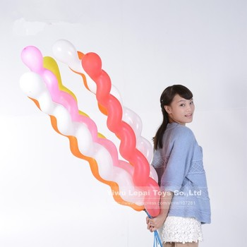 High quality ,100pcs/lots , wholesales 3 gram/pcs Thicken screw latex balloon , Party &holiday decoration,free shipping