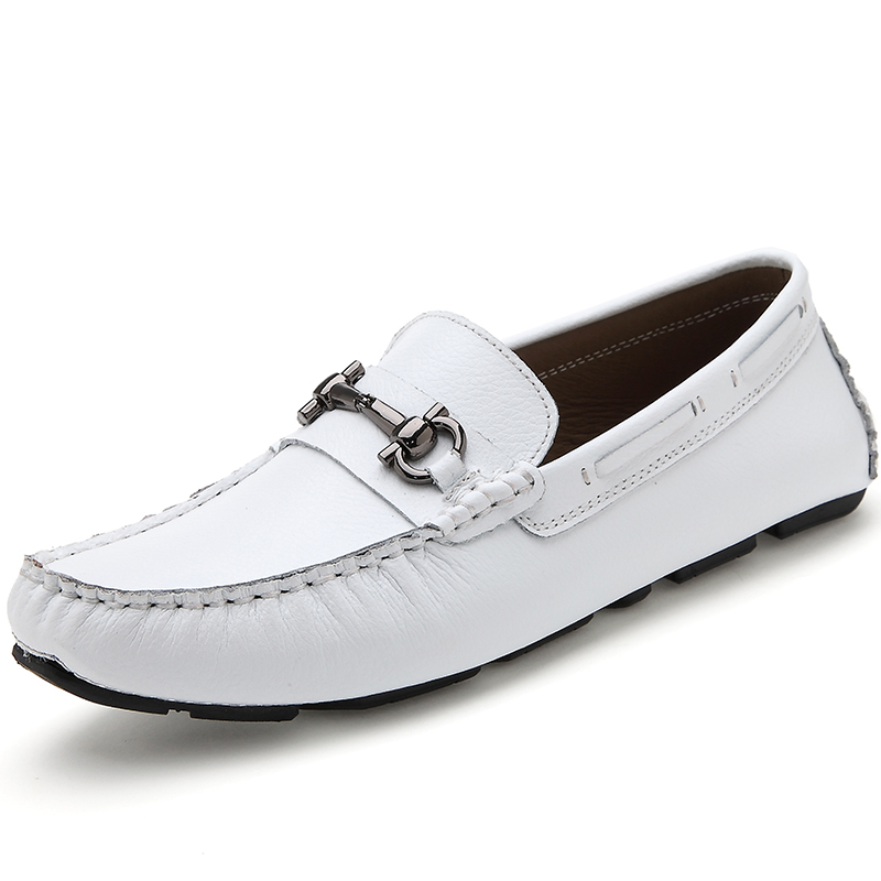 Brand Men Casual Shoes 2016 Spring Summer Shoes For Men Designer Chaussure Breathable Mens Shoes Comfort Loafers Zapatos Hombre