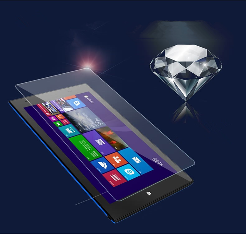 original protect Tempered Glass film CHUWI VI8 8 inch tablet PC package - Ginger Tao's store