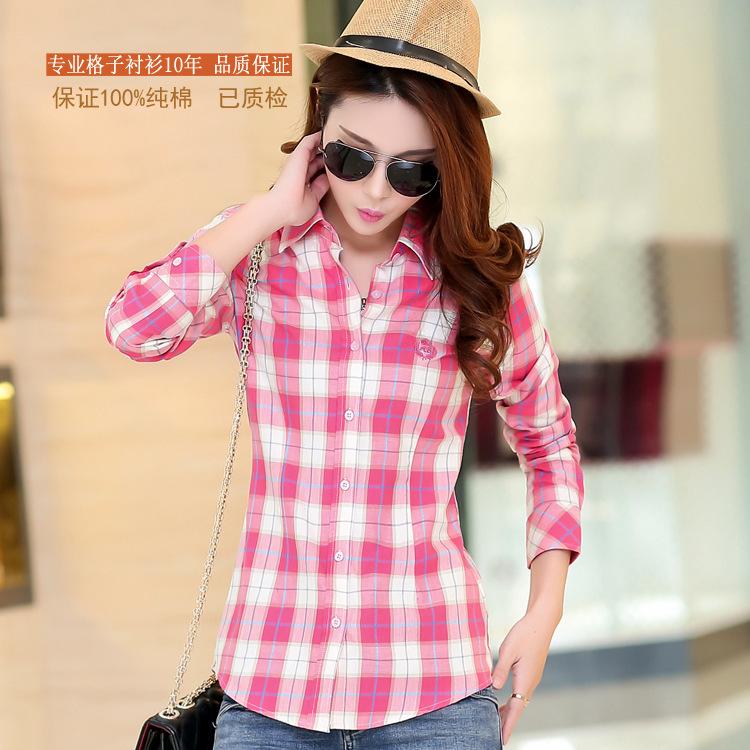Женские блузки и Рубашки Brand new Blusas женские блузки и рубашки brand new o sv003597