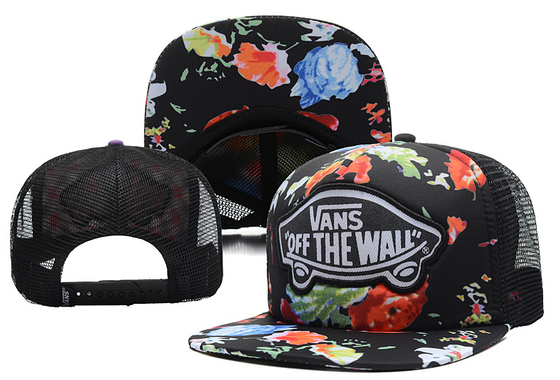Comprar marca gorras Vans Snapback Caps gorra de bu0026eacute isbol hip hop  calle Vans deformado Tour Cap 6ff936c625b
