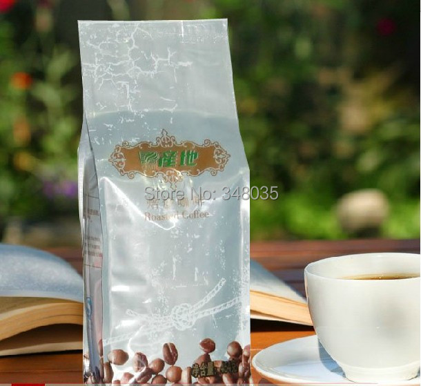 454g coffee beans famous brand blue mountain organic green food for weight loss slimming tea natural