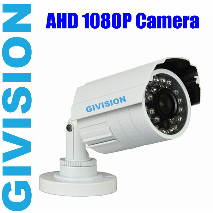 Здесь можно купить  SONY CMOS hd analog AHD mini cctv Camera surveillance 1080P HD 3000tvl 2.0mp infrared ir cut Outdoor waterproof security cameras  Безопасность и защита