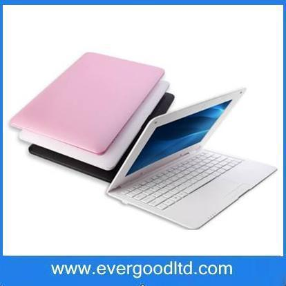 Hot Selling ~ Free Shipping 10inch NetBook PC VIA WM8850 Android 4.0 512MB 4GB Netbooks Computer(China (Mainland))