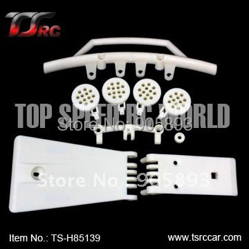 5T Nylon Bumper Skid Plate Set For 1/5 HPI Baja 5T Parts(TS-H85139) +Free shipping!!!<br><br>Aliexpress