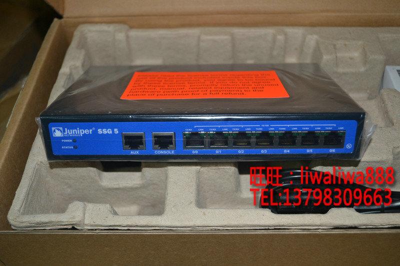 Juniper ssg 5 ssg-5-sh firewall(China (Mainland))