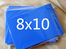 "8""*10"" CT Blue Film for Inkjet Printer   100 pieces(China (Mainland))"