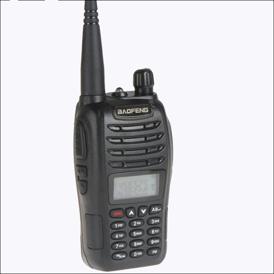 Newset baofeng uv-b5 Walkie Talkies Two Way Radios Dual Band Mobile Radio For Police Equipment Hf Transceiver Ham Radio Portatil (3)