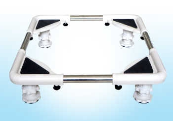 Washer bracket new upgrade section eight bearing more stable solid fixed adjustable mobile stand<br><br>Aliexpress