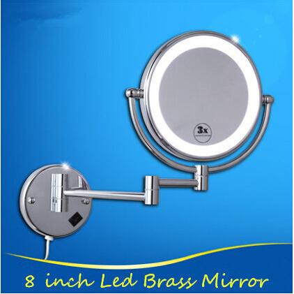 lumineux miroir mural achetez des lots petit prix. Black Bedroom Furniture Sets. Home Design Ideas