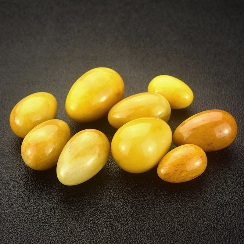 Drilled Jade Eggs Yellow Jade Yoni Eggs Pelvic Kegel Exercise Vaginal Tightening  Sex Toys for Women Health Care (3pcs/set)  Drilled Jade Eggs Yellow Jade Yoni Eggs Pelvic Kegel Exercise Vaginal Tightening  Sex Toys for Women Health Care (3pcs/set)  Drilled Jade Eggs Yellow Jade Yoni Eggs Pelvic Kegel Exercise Vaginal Tightening  Sex Toys for Women Health Care (3pcs/set)  Drilled Jade Eggs Yellow Jade Yoni Eggs Pelvic Kegel Exercise Vaginal Tightening  Sex Toys for Women Health Care (3pcs/set)  Drilled Jade Eggs Yellow Jade Yoni Eggs Pelvic Kegel Exercise Vaginal Tightening  Sex Toys for Women Health Care (3pcs/set)  Drilled Jade Eggs Yellow Jade Yoni Eggs Pelvic Kegel Exercise Vaginal Tightening  Sex Toys for Women Health Care (3pcs/set)