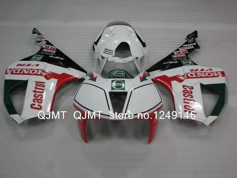 Vtr Sp1 Sp1 Sp2 Vtr Racing Castrol