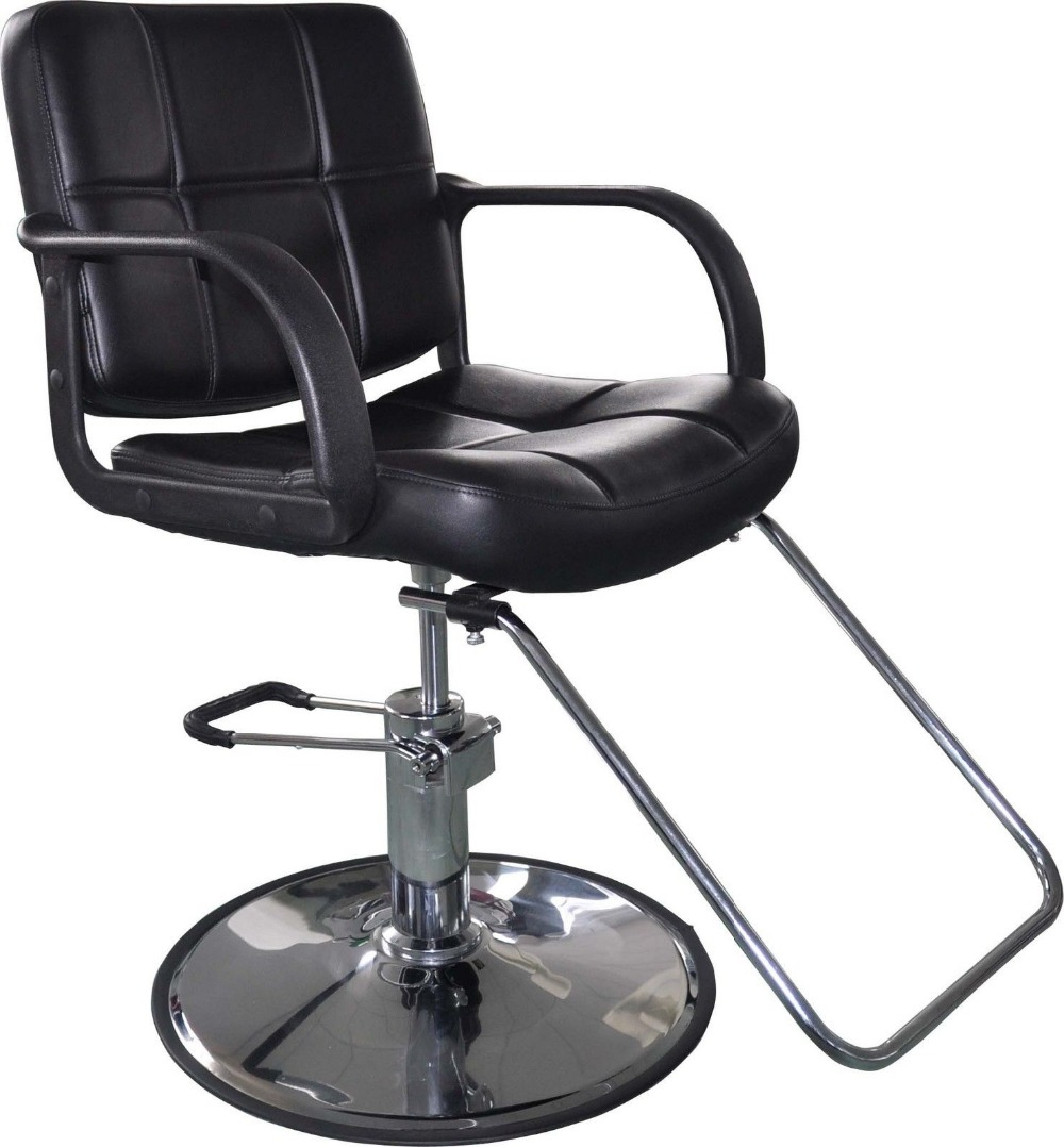 Hydraulic Barber Chair Styling Salon Beauty Equipment Spa New EBay