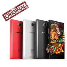 100% Original Lenovo K80 K80M 4G LTE Mobile Phone Atom 64Bit 5.5