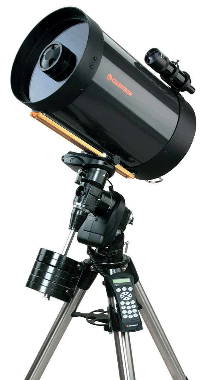 Celestron C11 SGT Advanced Computerized Telescope w/NexStar Control & StarBright XLT 11067-XLT(China (Mainland))