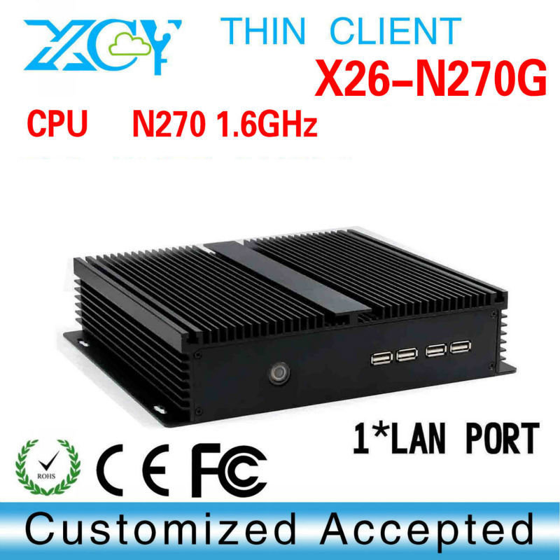Hot!!! wholesale net computer terminal x26-N270G Wireless tablet pc barebone black aluminum alloy shell<br><br>Aliexpress