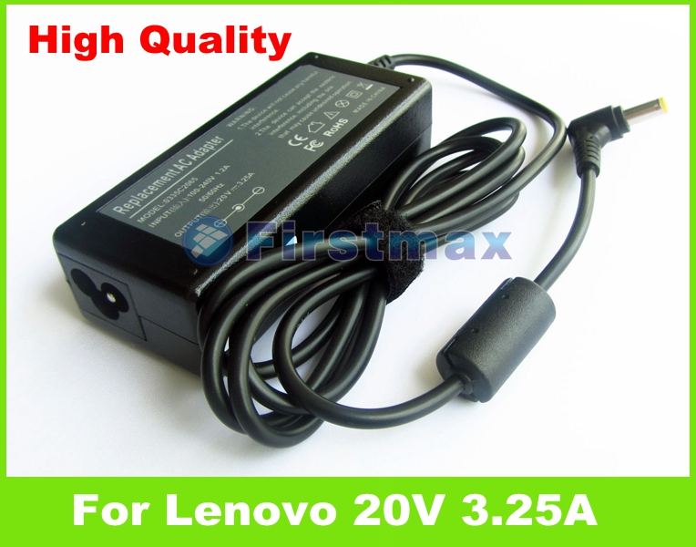 Online Buy Wholesale Lenovo Ac Adapter 65w 20v From China