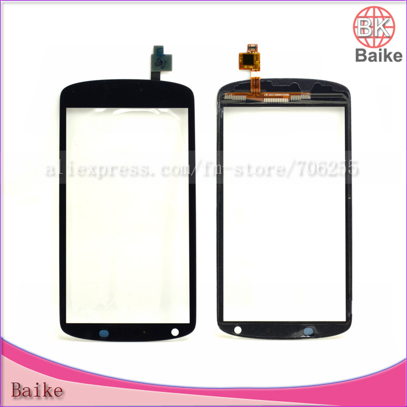 Replacement Touch Screen for Acer Liquid E1 V360 Touch Screen Glass Panel Digitizer 100% Guarantee(China (Mainland))