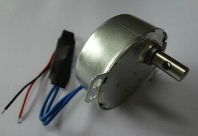 5pcs 6v12v-24v Brushless DC Motor Use For Air Conditioning/Electric Stove/Fan/the Other Household Electrical Appliances(China (Mainland))