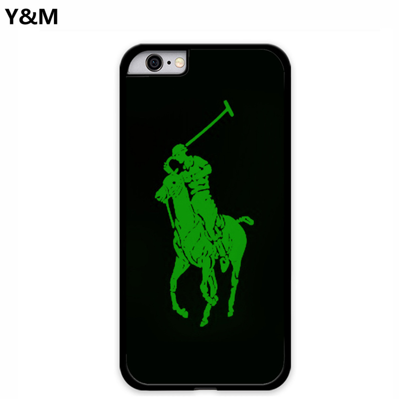 "New Polo Ralph Laurens Custom Printed Cell Mobile Phone Case Cover for Apple iPhone 4 4s 5 5s 5c 6 4.7""Case for iphone 6Plus5.5""(China (Mainland))"
