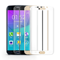 2MM 9H Hardness 3D Curved Surface Full Screen Cover Explosion proof Tempered Glass Film for Samsung